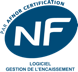 Norme NF 525